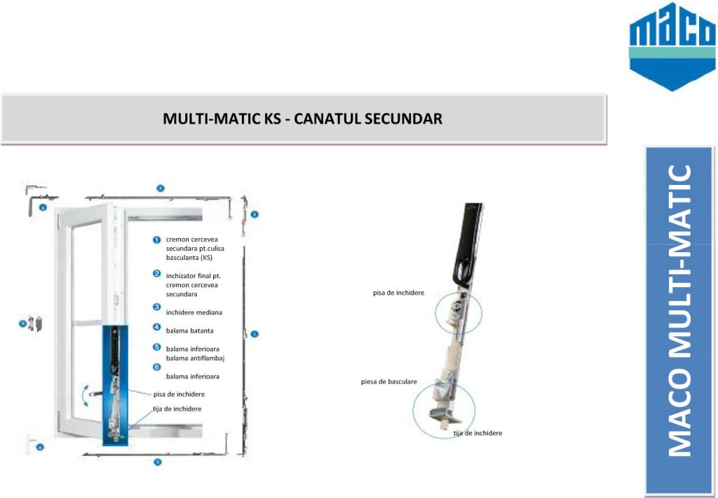 Firma geamuri termopane, tamplarie pvc ieftina